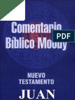 Comentario Bíblico Moody - Juan.pdf