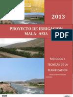 Proyecto Canal de Riego (1)