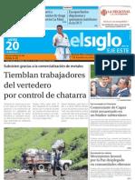 Edicion La Victoria Jueves 20-06-2013