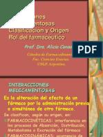 Curso de Interacciones Medicamentosas-1