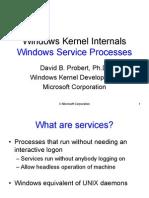 Windows Kernel Internals Windows Service Processes.pdf