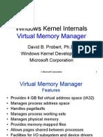 Windows Kernel Internals Virtual Memory Manager - I.pdf