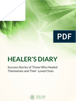 Healer's Diary