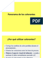 4 Panorama Colorantes