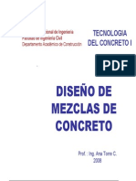 DOSIFICACIÓN DEL CONCRETO.doc