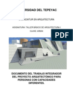 Trabajo Integrador Arq.