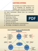 análisis interno