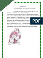 El Tonto Conejo