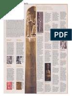 [GuíaVisual] hammurabi el primer gran código legal