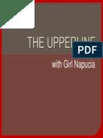 The Upperline