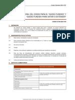 CXS_286s - Norma General Para El Queso Fundido y Queso Fundido Para Untar o Extender