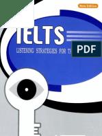 IELTS Strategies Book
