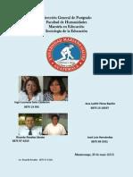 Migracion y Cnb... Guatemala