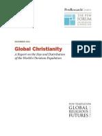 Global Christianity
