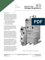 Howard Voltage Regulators