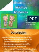 Alzheimer Aps a.d