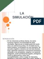 LA Simulacion Diapo