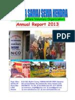 Annual Report 2013 Final