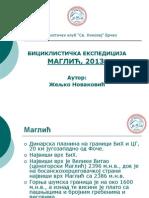 Maglic - Prezentacija