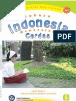 SD Kelas 5 - Bahasa Indonesia Membuatku Cerdas 5