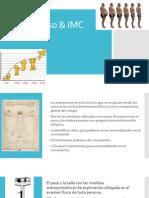 Talla, Peso & IMC