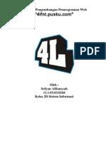 Laporan Web Design.docx