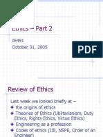Ethics Part2