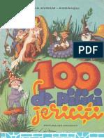 100 de Pitici Fericiti de Felicia Avram Andrasiu