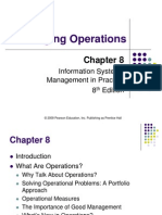 Mcnurlin8e Ch08 Managing Operations