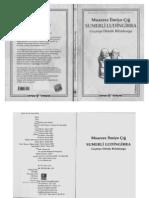 muazzez ilmiye çığ - sumerli ludingirra (geçmişe dönük bilimkurgu)