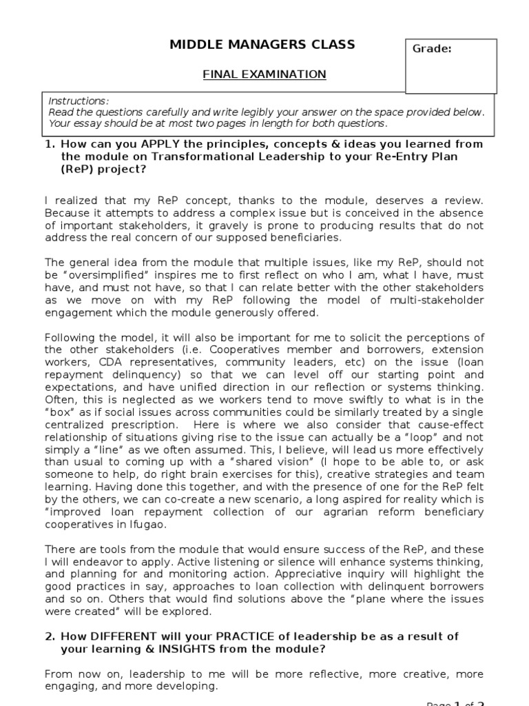 Old English Essay Reflective Leadership Essay Good Essay About English Language  V Reflective Leadership Essay Essays On Business Ethics also English Essay Topics For College Students Reflective Leadership Essay Business Letters Samples Free The  Proposal Essay Sample