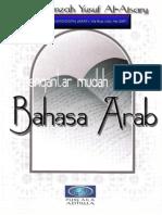 28431547 eBook Pengantar Mudah Belajar Bahasa Arab