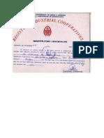 Sukhnag Registration Certificate.