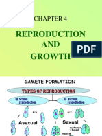 Bio Ch 4-Repdoduction New