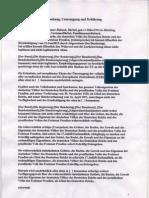 Bekanntmachung vom 13.06.2013 mit Faxprotokoll