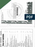 Turugway- Reorganization Guidebook
