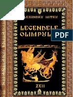 Alexandru Mitru - Legendele Olimpului Vol 1&2