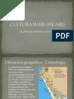 Cultura Wari (Huari)