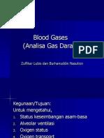 RPS-K14 Blood Gases