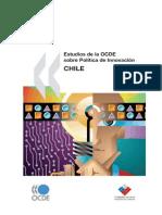 Estudio+OCDE+Innovacion+Chile