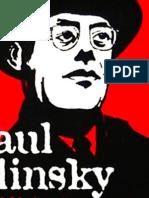 Saul Alinsky öröksége és a magyar választások