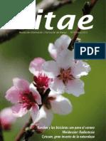 Vitae - nº 19 - mayo 2012
