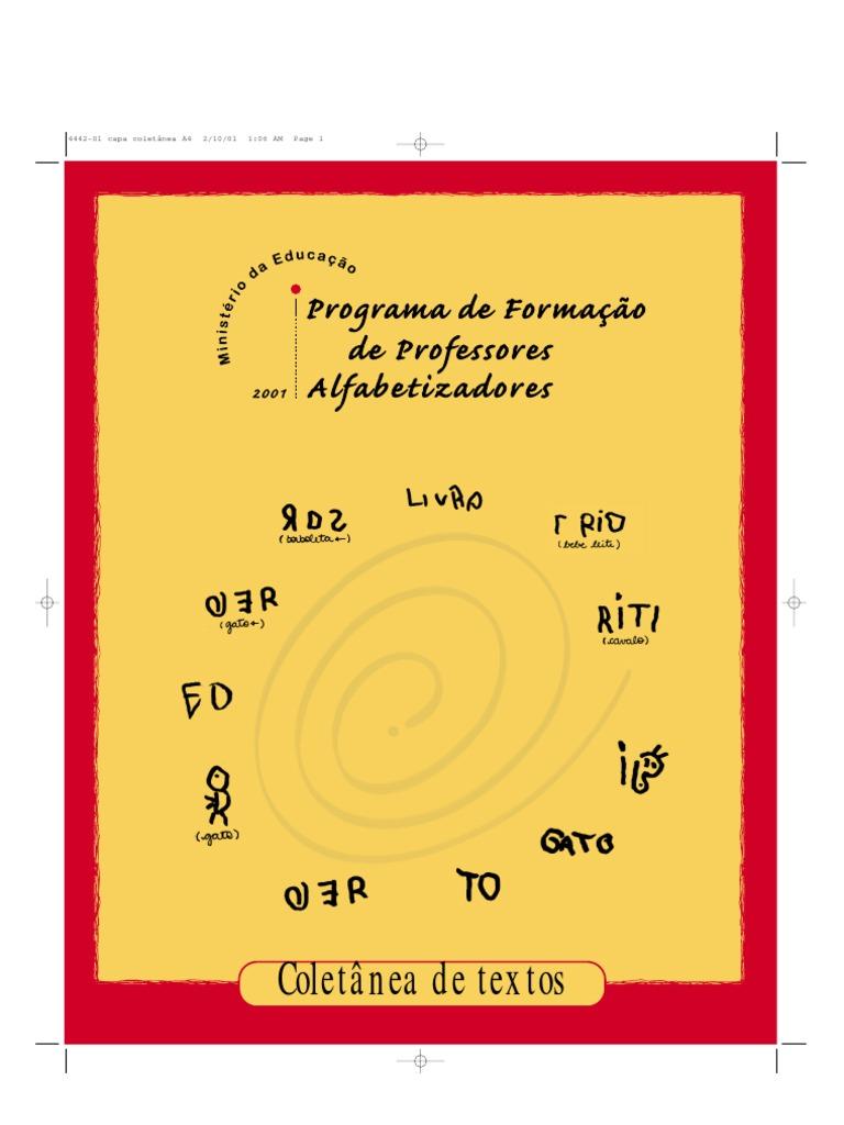 b310788a21 coletanea de alfabetização