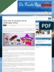 Cómo usar los anuncios de los Clasificados Online