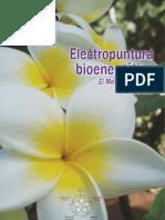 Electropuntura bioenergética - El método Torner y Supertronic