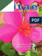 Vitae - nº 6 - junio 2009