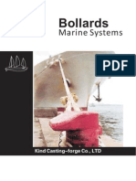 Bollards Marine Systems