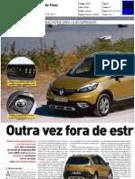 """RENAULT SCÉNIC XMOD 1.5 dCi NA """"AUTO FOCO"""""""