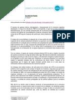CIFRA - Extranjerizacion y balanza de pagos - 2011.pdf