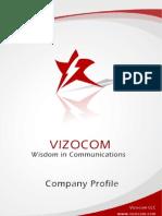 Vizocom-Profile - Africa